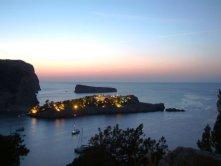 La Isla de Sa Ferradura (Ibiza) - Sa-ferradura-noche-300x225