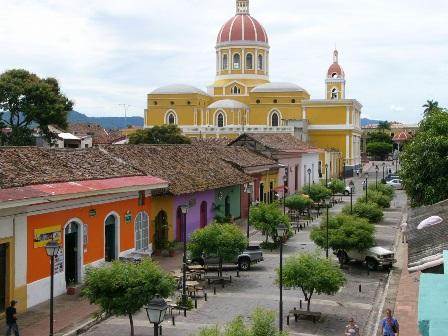 Granada: la Gran Sultana de Nicaragua.