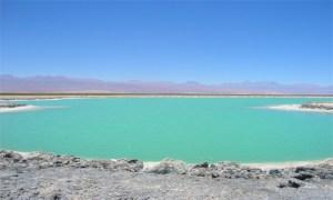 Laguna Cejar, el Mar Muerto de Atacama - Laguna-Cejar-300x180