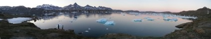 Tasiilaq (Groenlandia). - Pesca-300x56