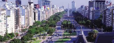 Caracas, Buenos Aires y Bogotá: para gustos, las calles