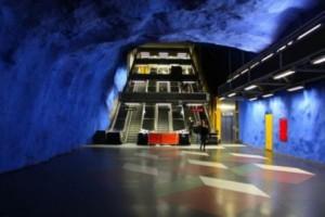 El metro de Estocolmo - metro_estocolmo4-300x200