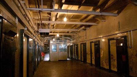 Turismo penitenciario : 10 cárceles históricas para visitar