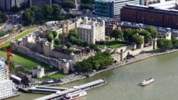 Turismo penitenciario : 10 cárceles históricas para visitar - Tower_of_London-300x169