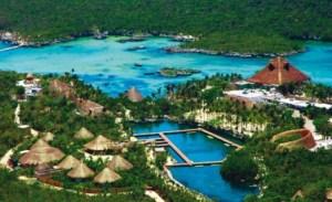 Xel-Há, turismo sostenible en la Riviera Maya - Xelha-300x183