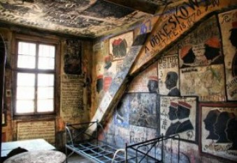 Turismo penitenciario : 10 cárceles históricas para visitar - carcel-estudiantes-011-300x207