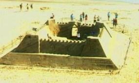 Había una vez, un hotel a la orilla de una playa - Castillo-300x180