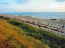 Escápate a una playa exclusiva, al norte de Alemania - Sylt-senderos-300x225