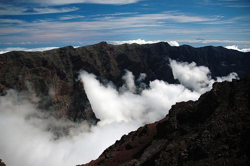 Caldera de Taburiente. (Canarias)