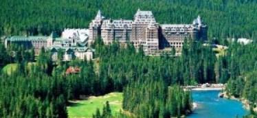 Banff (Canadá) - Hoteles-300x138