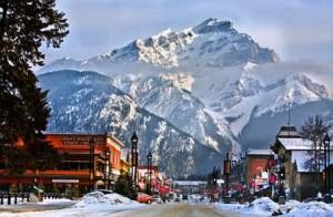Banff (Canadá) - banff-avenue-invierno-300x196