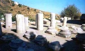 Ikaria, un lugar donde descansar y vivir más - eastaegean_ikaria_archeology_ruins-300x181