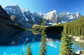 Banff (Canadá) - parque-nacional-banff-300x200