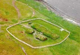 L'Anse aux Meadows (Canadá) - Lanse-aux-Meadows-300x205