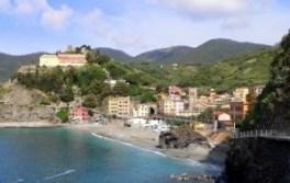 Las Cinco Tierras del Liguria - Monterosso-al-Mare-300x190
