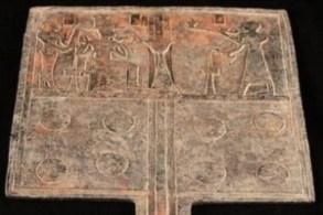 Las Pirámides de Gematón - Mesa-de-ofrendas-300x200