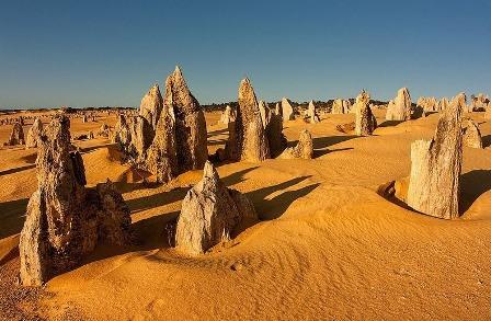 Desierto de los Pináculos (Australia)