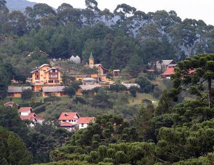 Monte Verde (Brasil)