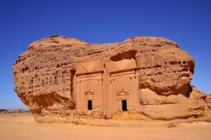 Mada'in Saleh (Arabia Saudí) - 1350397155207-300x200