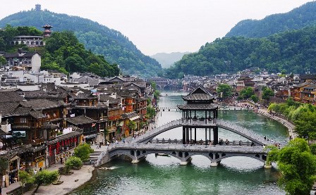 Fenghuang (China)