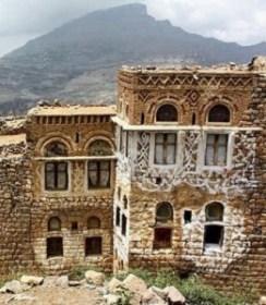 Al Hajjarah, ciudad medieval de rascacielos - edificio_edad_media_18-261x300