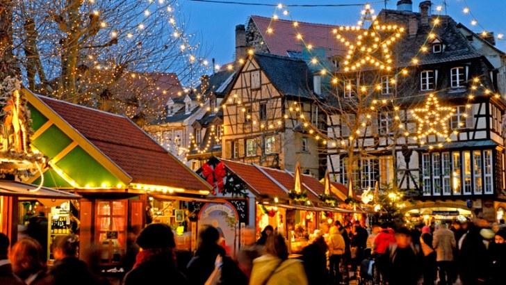 Cinco destinos para unas navidades inolvidables