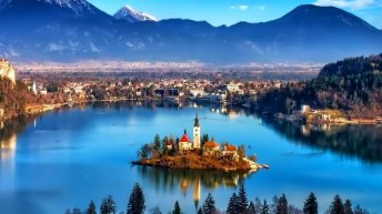 Inicio - Bled_slovenia