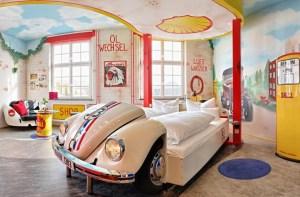 5 hoteles curiosos en Alemania - Coches-300x197