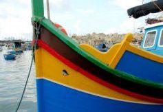 Marsaxlokk (Malta) - Ojo-Osiris-300x206