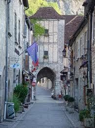 Rocamadour (Francia) - Rocamadour-2
