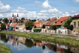 Třebíč (República Checa) - trebic-quartier-juif-1-300x200