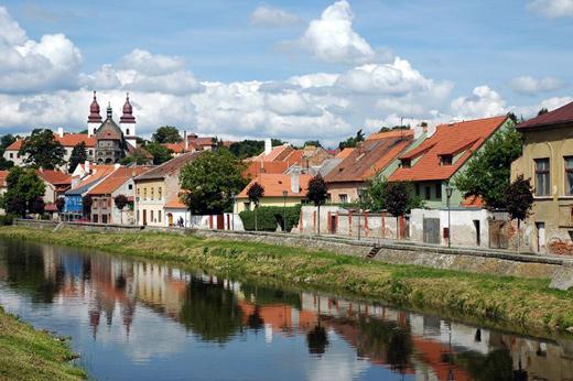 Třebíč (República Checa)