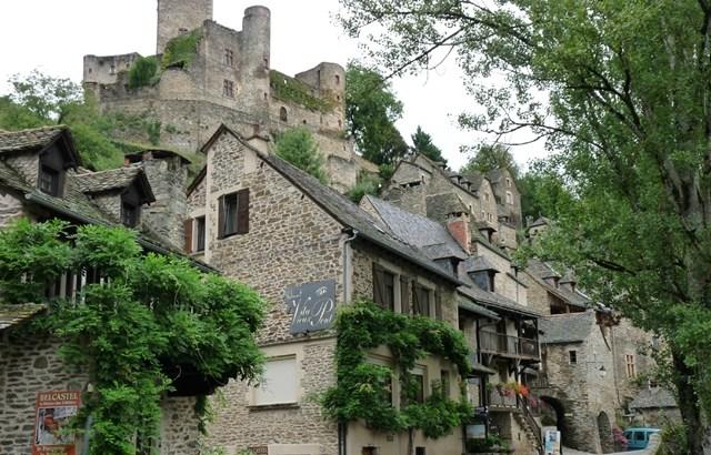 Belcastel (Francia)