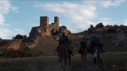 Lugares de España que verás en Juego de Tronos - Castillo-de-Zafra-300x169