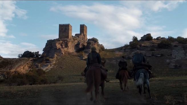 Lugares de España que verás en Juego de Tronos