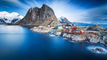 Inicio - Noruega