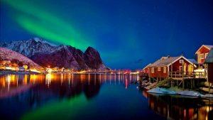 Reine (Noruega) - Reine-300x169