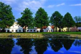 Holašovice, barroco rural en la República Checa - Holašovice_3-300x200