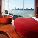 Hoteles donde darse un baño de lujo - Standard