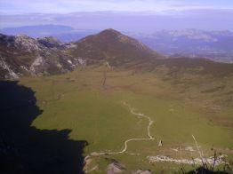 Setenil de las Bodegas - Poljé del Valle de Comeya (2)