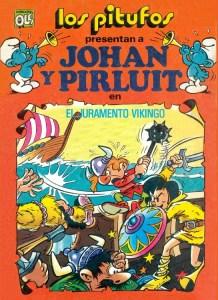 La Aldea Pitufa - El Juramento Vikingo