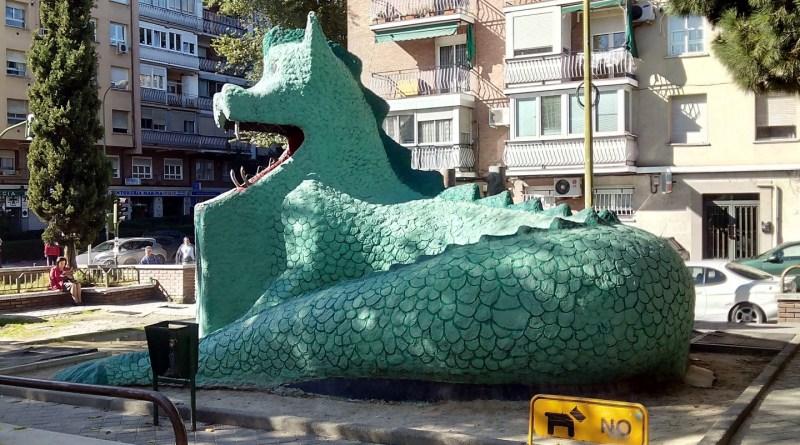 El Dragón de La Elipa