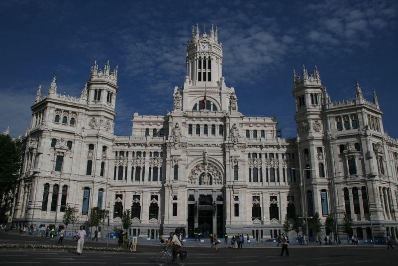 Estación Fantasma de Chamberí - Ayuntamiento de Madrid (8)