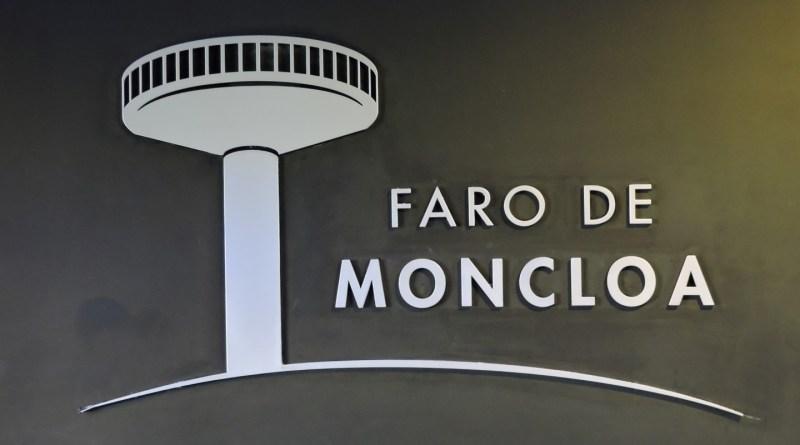 Faro de Moncloa - Logo del Faro