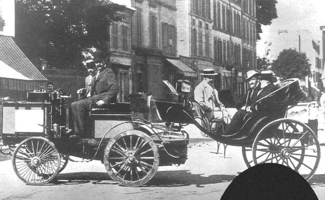 El conde Albert de Dion - 1894 (3)