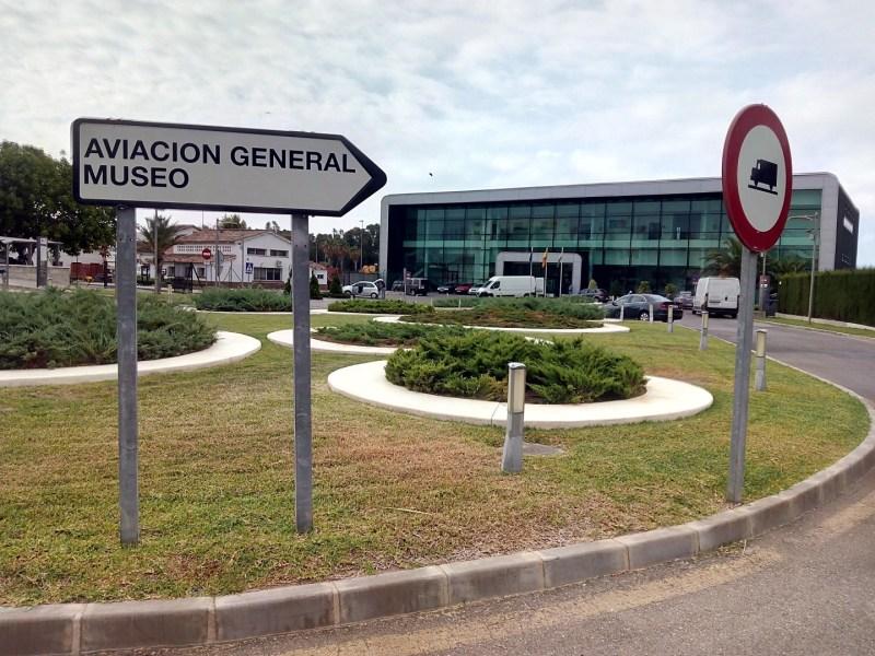Museo de la Aviación -