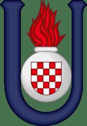 Tumba Ante Pavelic - Escudo de los Ustacha croatas (9)