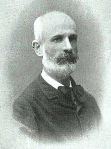 FuenteGeologos - Francisco Giner de los Ríos, creador de la Institución Libre de Enseñanza, basada en el ideario de Krause (5).