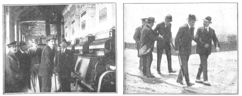 El Vuelo de Juan Olivert - En 1923 Juan Olivert es delegado en Andalucía de la Catalana Agrícola Algodonera y vuelve a coincidir con Alfonso XIII, que le nombrará Secretario de la Comisión Algodonera de España en 1924 (7).