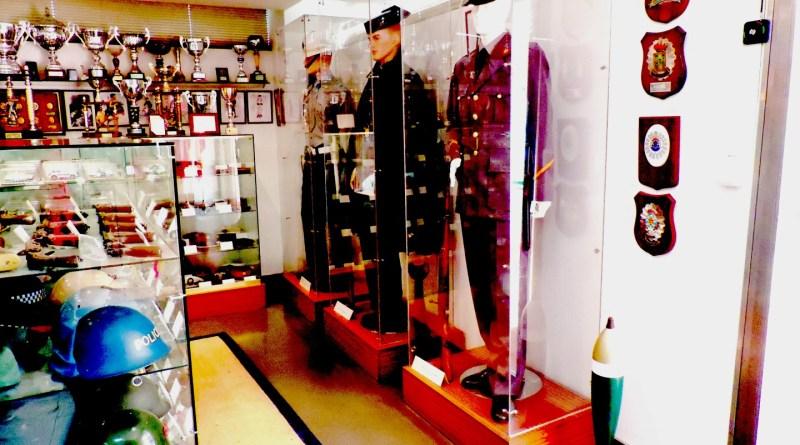 Colección Policía de Boadilla